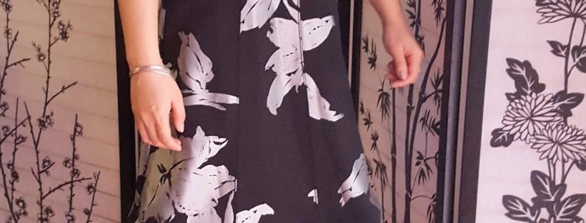 Apt 9 Floral Dress